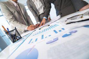 Quatro tipos de análise de dados