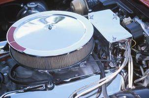 Dicas de desempenho para um 1979 buick 3.8 v6