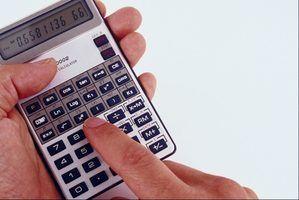 Enquadrando ferramentas de estimativa