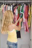 Estilos de roupas francesas para crianças e adolescentes