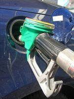 Necessidades de combustível para um mazda cx-7
