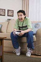 Actividades e jogos para meninos adolescentes fun