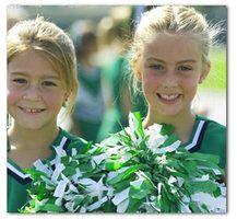 Idéias premiados cheerleading fun