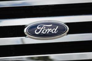 Curiosidades sobre a fuga ford