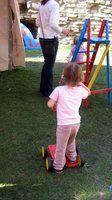 Idéias de atividades de verão do divertimento para creche