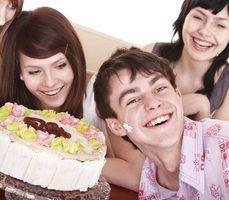 Doce 16 provérbios engraçados do aniversário