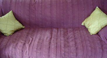 Móveis lança para sofás que furam