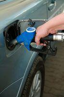 Postos de gasolina que não agregam etanol