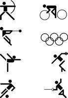 Regras gerais dos jogos olímpicos