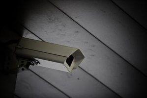 Leis geórgia sobre câmeras do espião