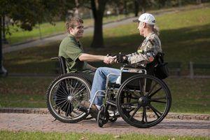 Regras para receber 100% de invalidez a partir do va