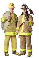 O negativo e positivo de ser um bombeiro