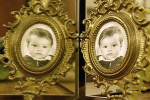 Ideias do presente para primeiro aniversário dos gêmeos