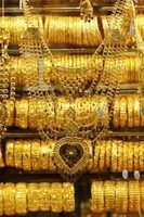 Banhado a ouro vs. Ouro 18 quilates
