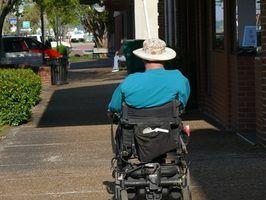 Boas carreiras para os deficientes físicos