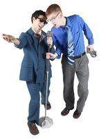 Bons duetos para rapazes