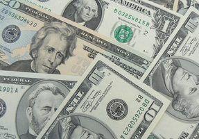 Boas idéias para arrecadar dinheiro