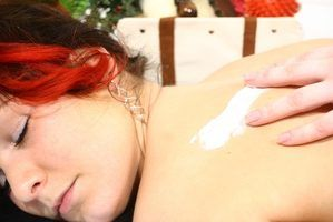 Bons objectivos para retomar massagista