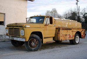 Limão leis governamentais sobre caminhões