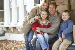 Bolsas e financiamento para os compradores de casa pela primeira vez no alabama