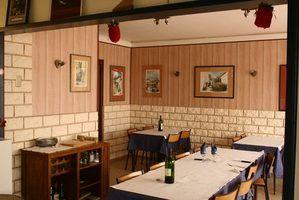 Subsídios para começar um negócio de restaurante