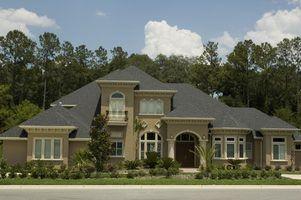Subsídios do governo para ajudar a comprar uma casa com um baixo rendimento