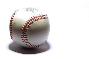 Diferentes tipos de bolas de beisebol