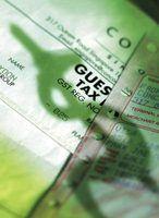 Cálculo penalidade de imposto gst