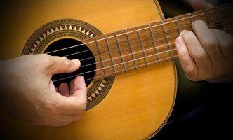Escolas de guitarra em espanha