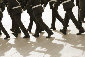 Programas de doutoramento militares