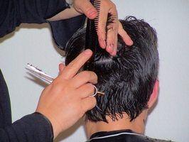 Cortes de cabelo para homens jovens