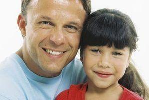 Laca para a prevenção de piolhos no cabelo limpo
