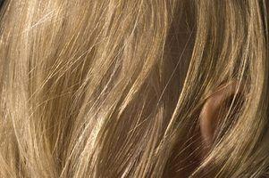 Penteados para rostos rechonchudos e pescoços curtos