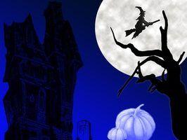 Ideias cartaz do dia das bruxas