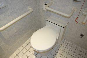 Casas de banho para deficientes físicos specs