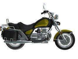 Harley reparação velocímetro