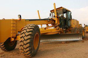 Escolas de formação de equipamentos pesados em ottawa