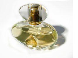 Ervas usadas em fragrâncias