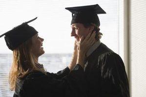 Presentes da graduação do ensino médio para namorados