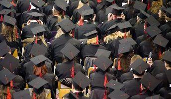 Requisitos de graduação do ensino médio em missouri