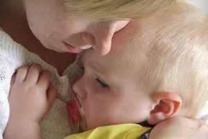 Remédios caseiros para a dentição do bebê
