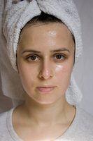 Remédios caseiros para a pele seca e acne