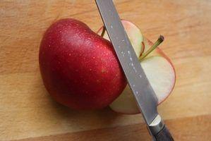 cidra de maçã caseiro