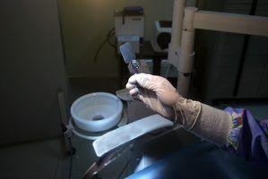 Lista de verificação de limpeza hospitalar