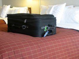 Procedimentos de emergência hotel