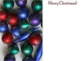 Como faço para criar um gif natal cartão online?