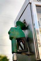 Como posso melhorar a economia de combustível em um caminhão diesel ford 6.0?