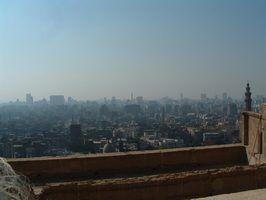 Como faço para reduzir o smog fotoquímico?