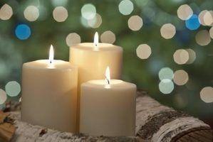 Como fazer velas perfumadas afetar o humor?