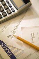 Como posso reduzir o meu irs impostos atrasados?
